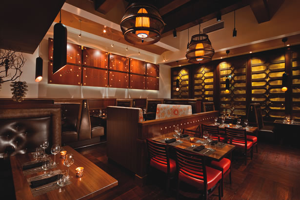 Flemings Restaurant In Newport Beach