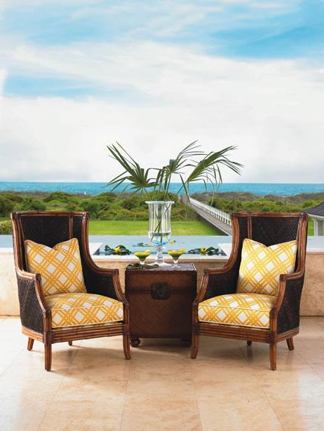 Tommy Bahama Home Newport Beach Buzz Magazine Dedicated To The