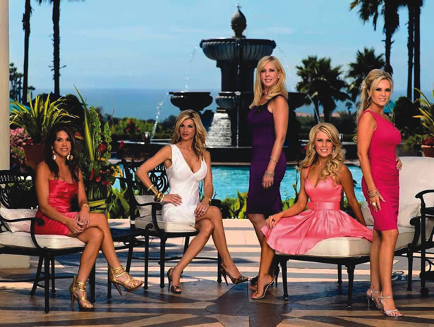 Newport beach magazine newport beach on film newport for Real housewives of the oc