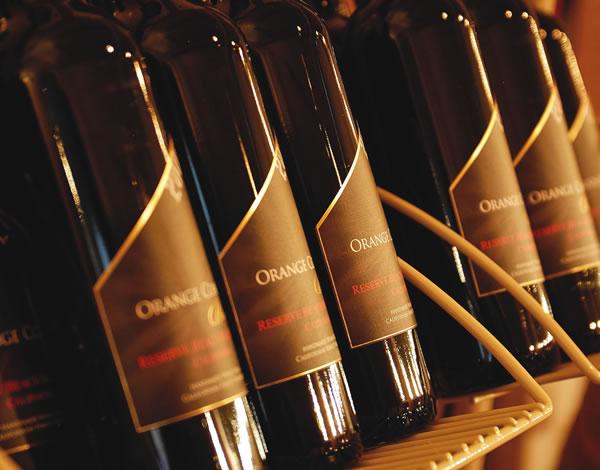 Newport Beach Wineries