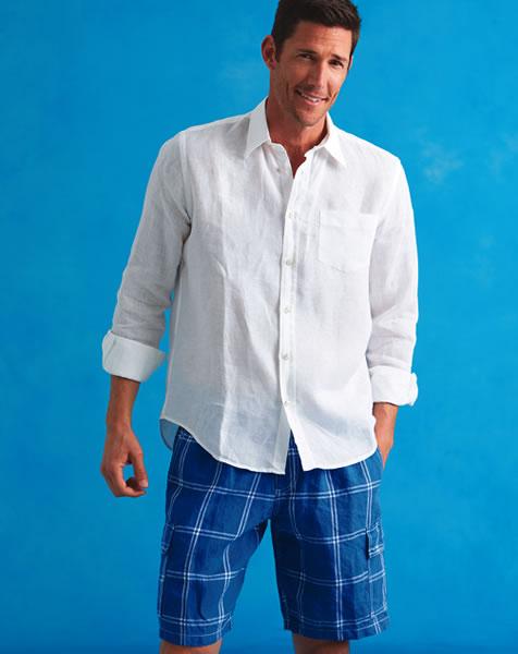Summertime Cool Fashion