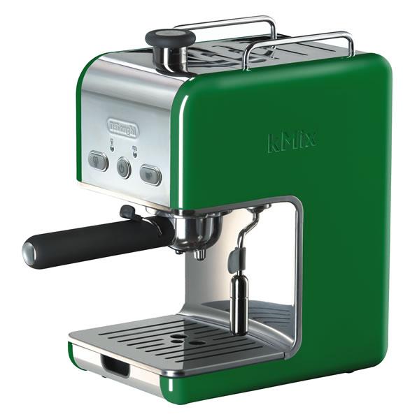 De'Longhi Espresso DIE-CAST Espresso Maker DES02 green.jpg.1