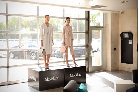 MaxMAra models