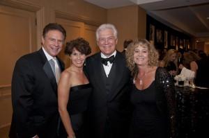 DarreLl and lisa Hoover, Dennis Kuhl, Dana Ross