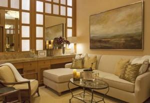 Pelican Hill Spa Suite - photo 1